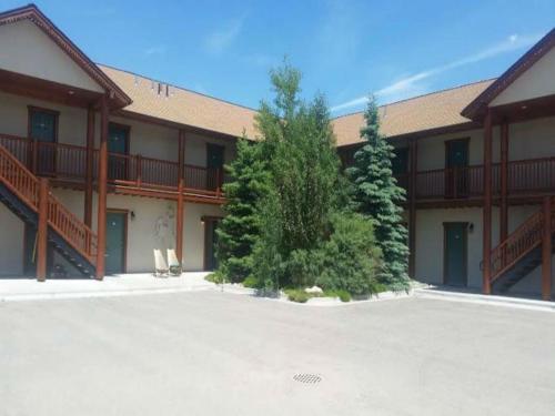 Teton Valley Motel