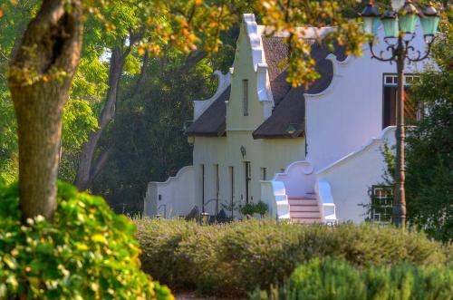 Palmiet Valley Wine Estate & Boutique Hotel