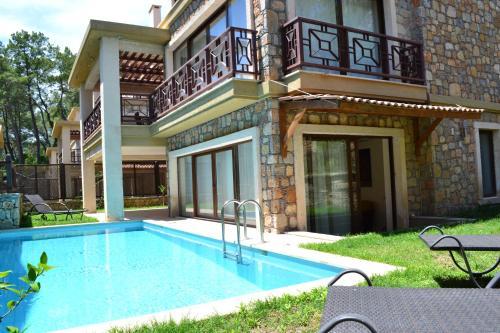 Gocek Country By Villa Safiya