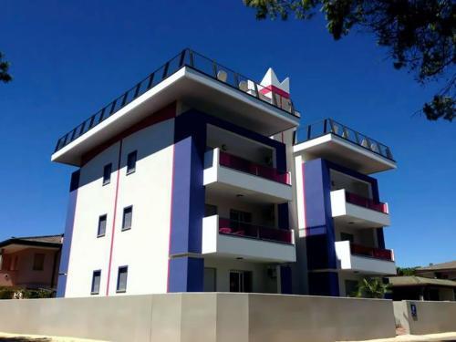 Residence Villa Regina