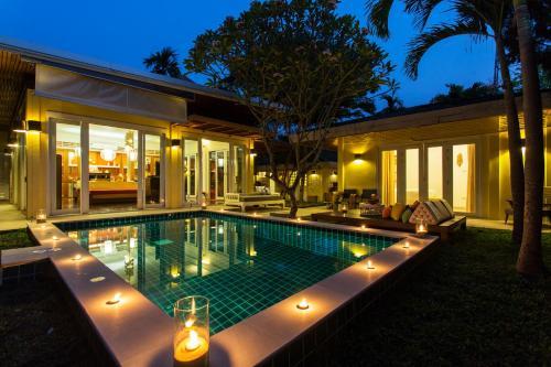 Away Chiang Mai Phucome Villa