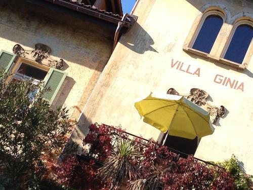 Villa Ginia