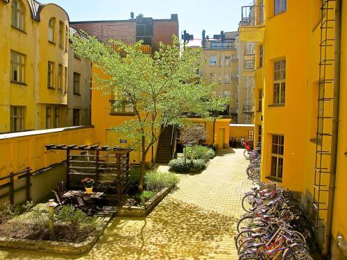 Appartementen Te Huur In Helsinki