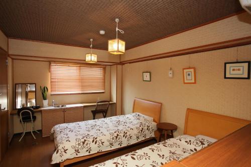 photo of 卡薩野田青年旅館(Hostel Casa Noda) | 日本長崎縣(Nagasaki, Japan)