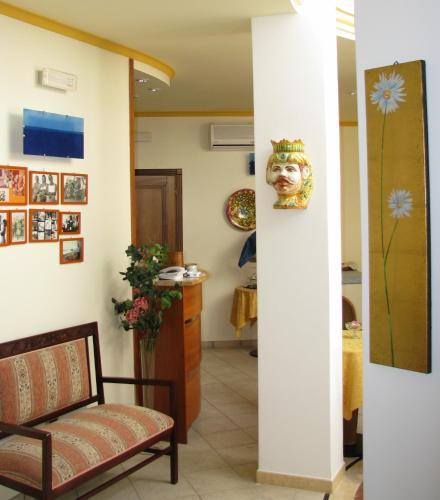 Hotel Il Faro Della Guitgia Tommasino