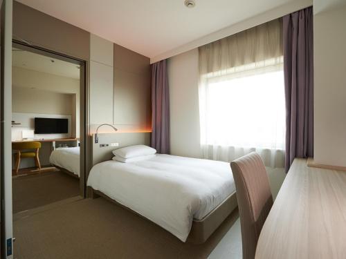 photo of 日航國際酒店(Hotel Nikko Narita) | 日本千葉縣(Chiba, Japan)