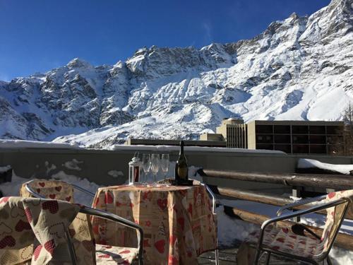 Cervinia – Matterhorn Apartments
