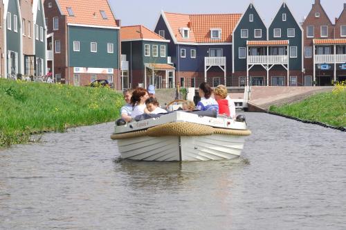 Hotel Marinapark Volendam