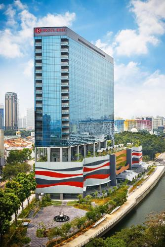 Hotel Boss Singapore Singapore Booking Com