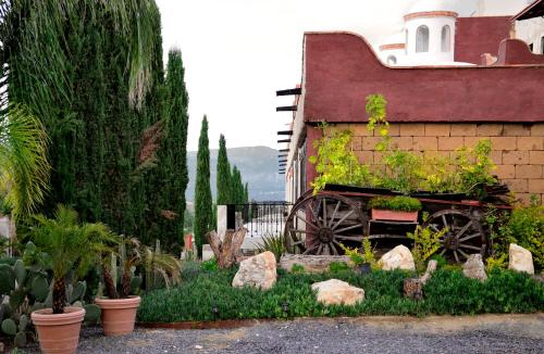 拉布拉多勒斯牧場酒店