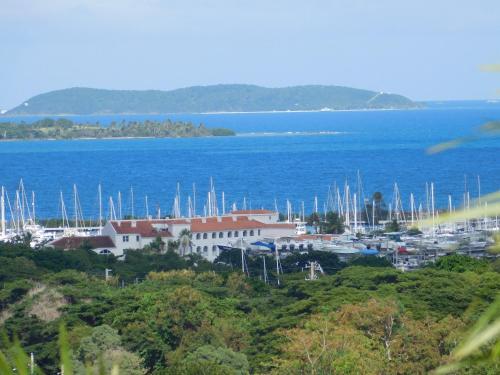 Ocean View Villas