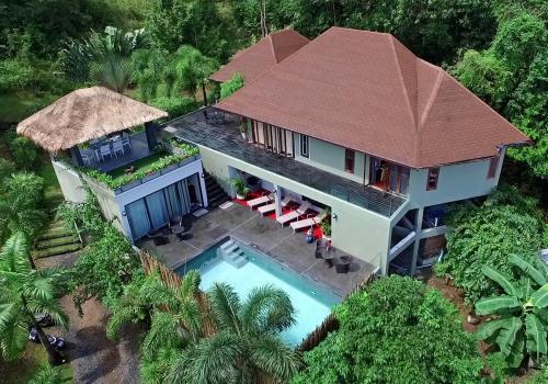 Thiann house