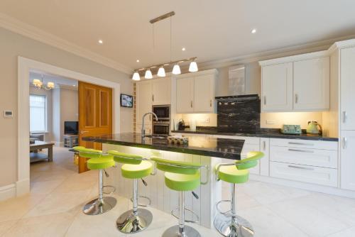 Amazing House Ballsbridge