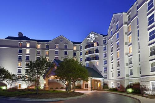 Homewood Suites by Hilton Raleigh-Durham Airport at RTP
