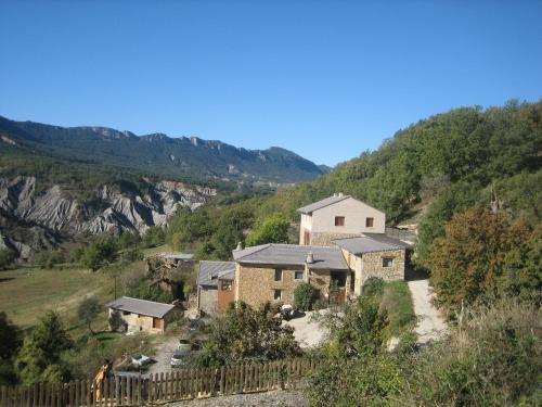 Casa Tomaso - Turismo Rural