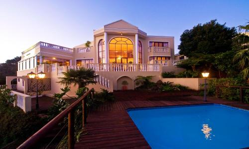 Bradach Manor