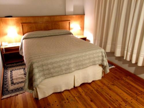 Hotel Muelle Viejo