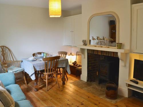 Seaholme Cottage