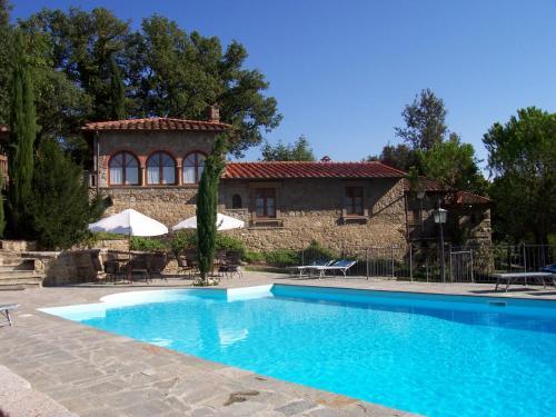 Borgo La Villa