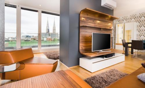 Abieshomes Serviced Apartment - Votivpark