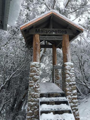 Maisonettes Falls Creek