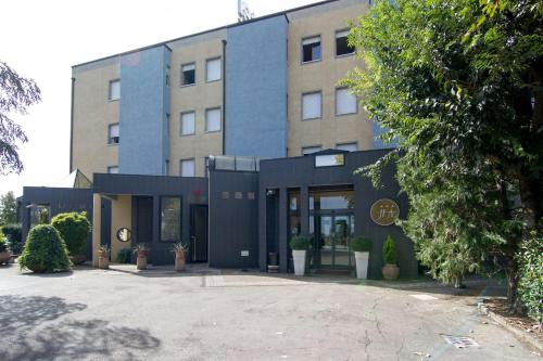 Hotel Alan