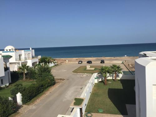 Puerto marina Apartment