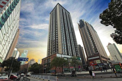 Nanjing 365 Service Apartment - Junlin Shop