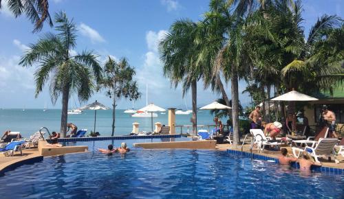 Samui Mermaid Resort