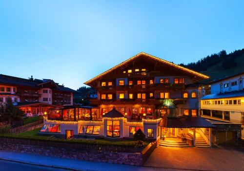 Hotel Kristall - Adults Only