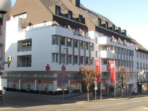 Hotel Garni Central