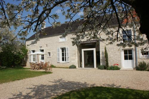 Gîte La Maison De Lucien