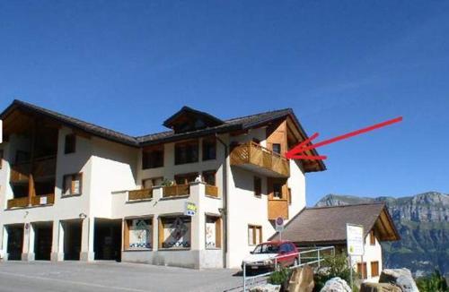 Tannenbodenwiese Dachwohnung