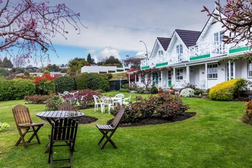 Phoenix Resort - Taupo