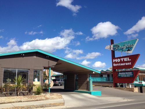 Drifter Motel