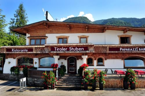 Hotel Tiroler Stuben