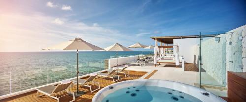 Senses Riviera Maya By Artisan Adults Only