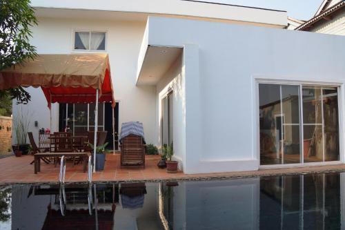 Villa Vat Atvea
