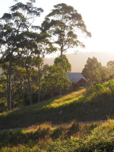 Bundle Hill Cottages
