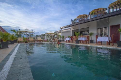 Ry's Lotus Resort d'Angkor