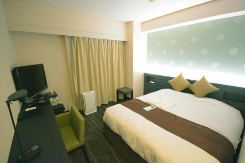 photo of 高松東急REI酒店(Takamatsu Tokyu REI Hotel) | 日本香川縣(Kagawa, Japan)