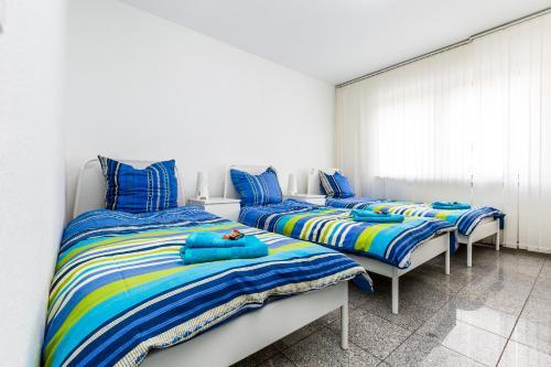 Apartments Köln Mülheim