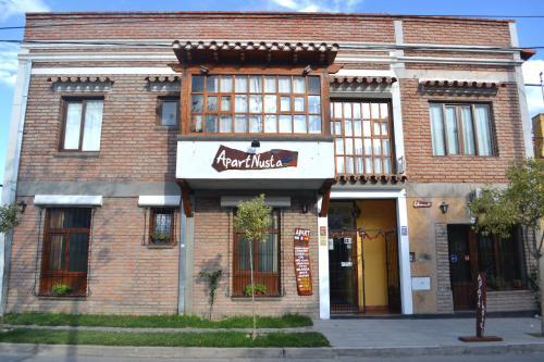 Apart Hotel Ñusta