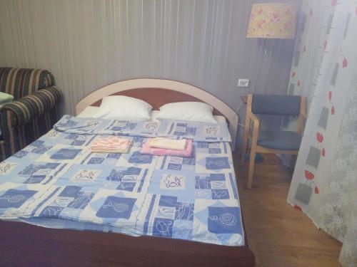 Spordi Apartment