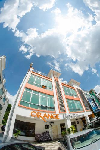 Organic Hotel Nusajaya Johor Bahru Malaysia