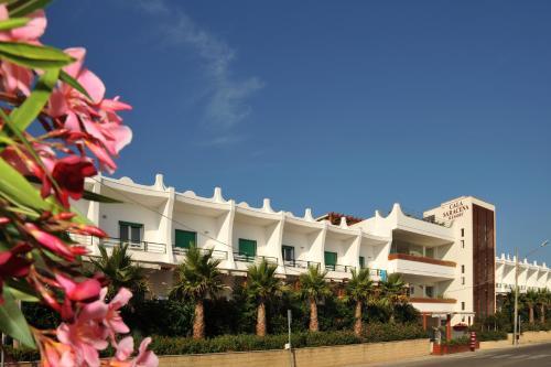 Cala Saracena Resort