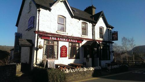 The Fairy Falls