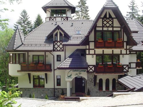 Pension Casa Tom