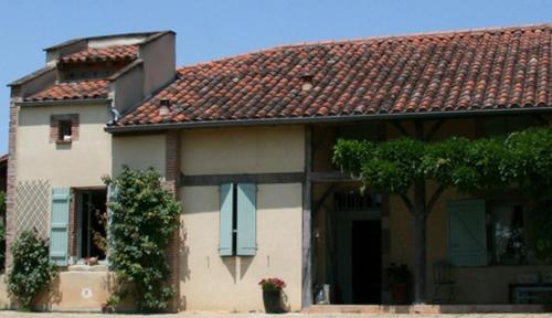 Le Lodge de la Madeleine