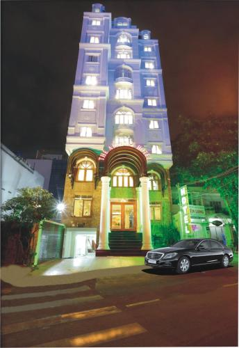 The Airport Hotel, Ho Chi Minh City, Vietnam - Booking.com